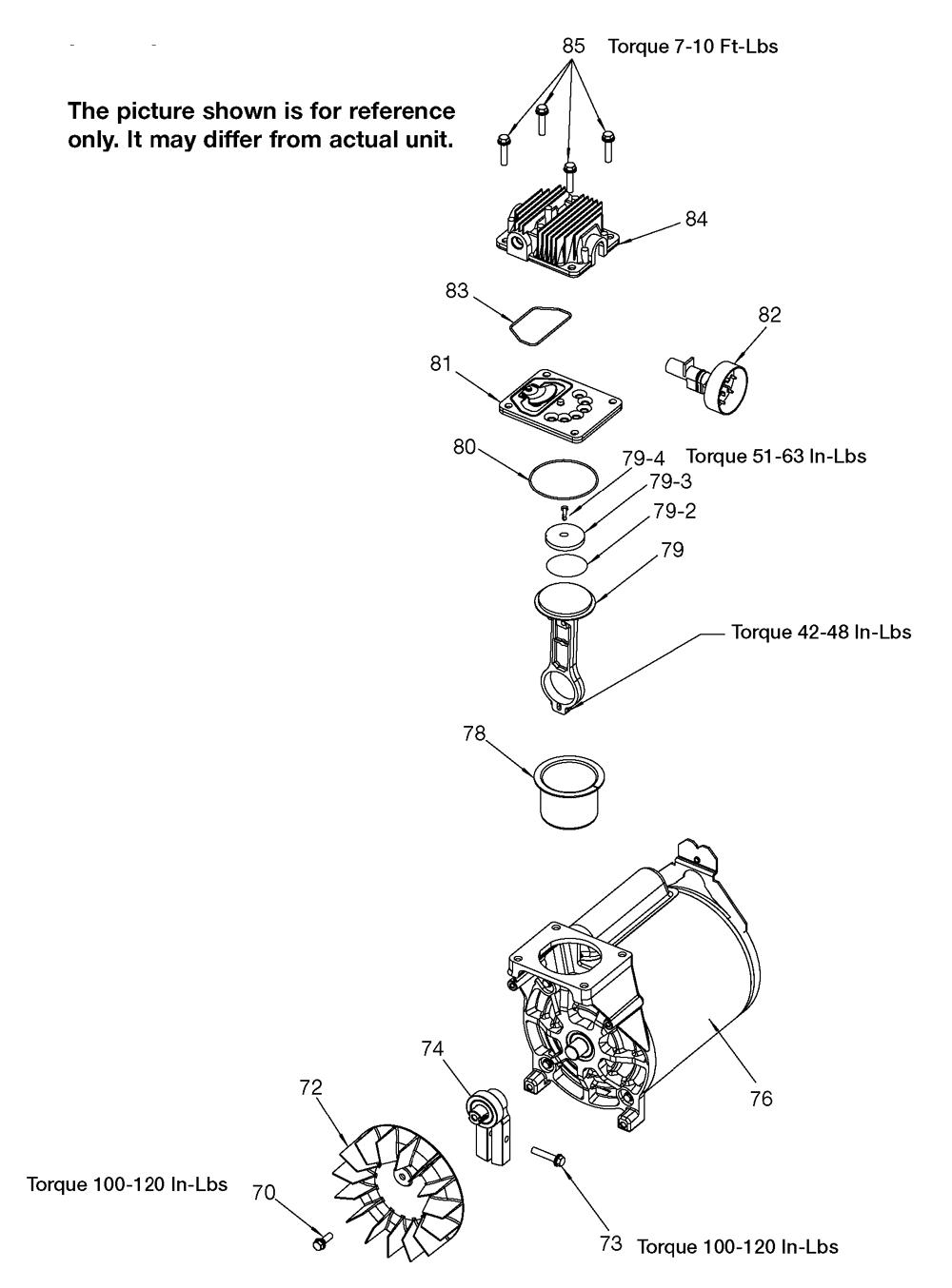 919-16551-Devilbiss-T1-PB-1Break Down