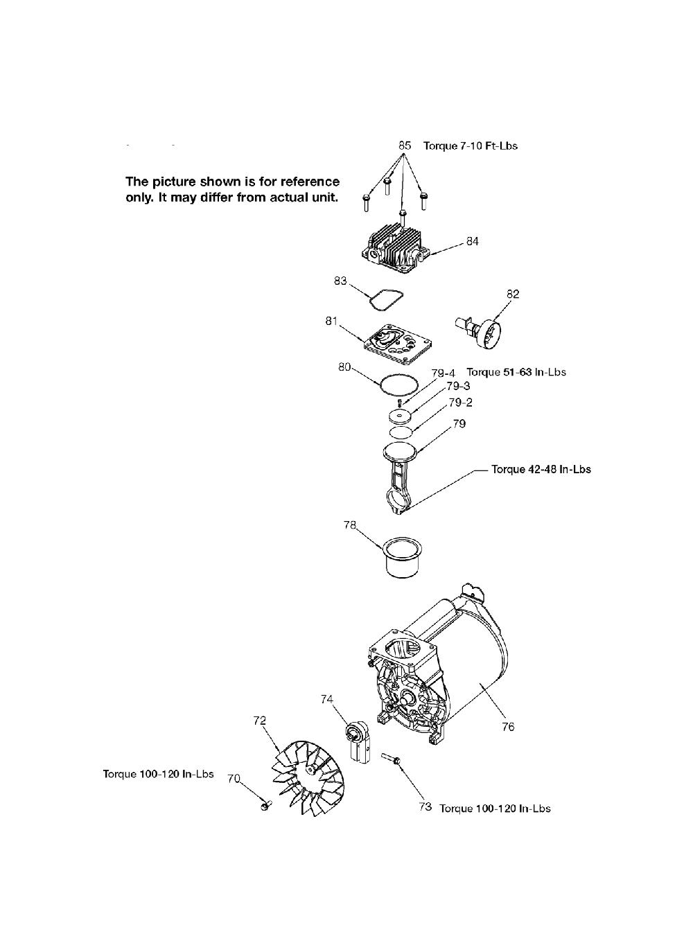 919-16558-Devilbiss-T0-PB-1Break Down