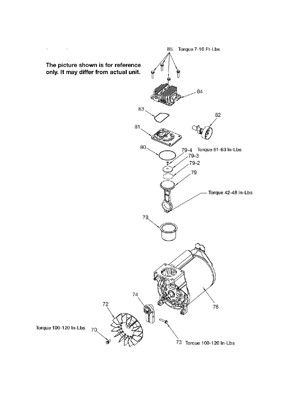 919-16721-Devilbiss-T0-PB-1Break Down