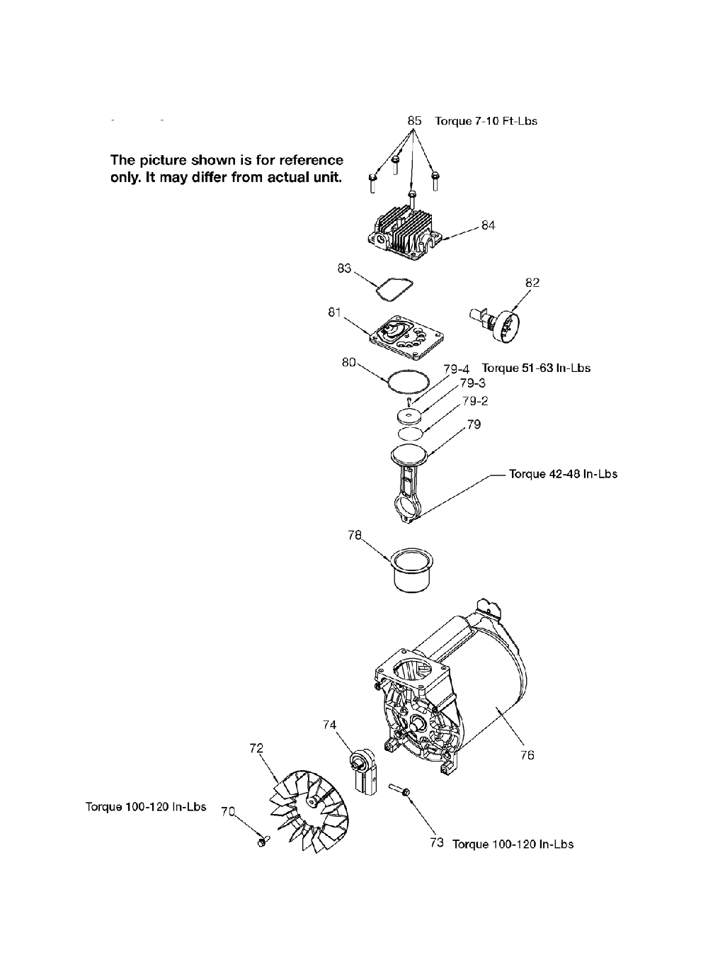 919-16722-Devilbiss-T0-PB-1Break Down