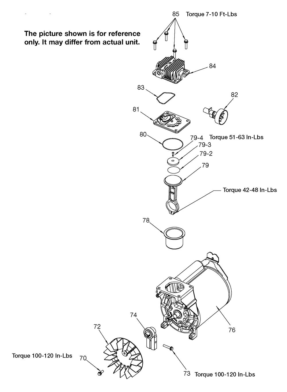 919-16731-Devilbiss-T0-PB-1Break Down