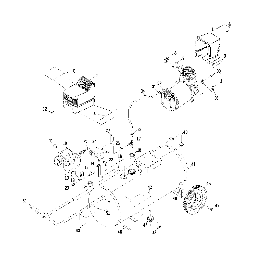 919-16733-Devilbiss-T0-PB-1Break Down
