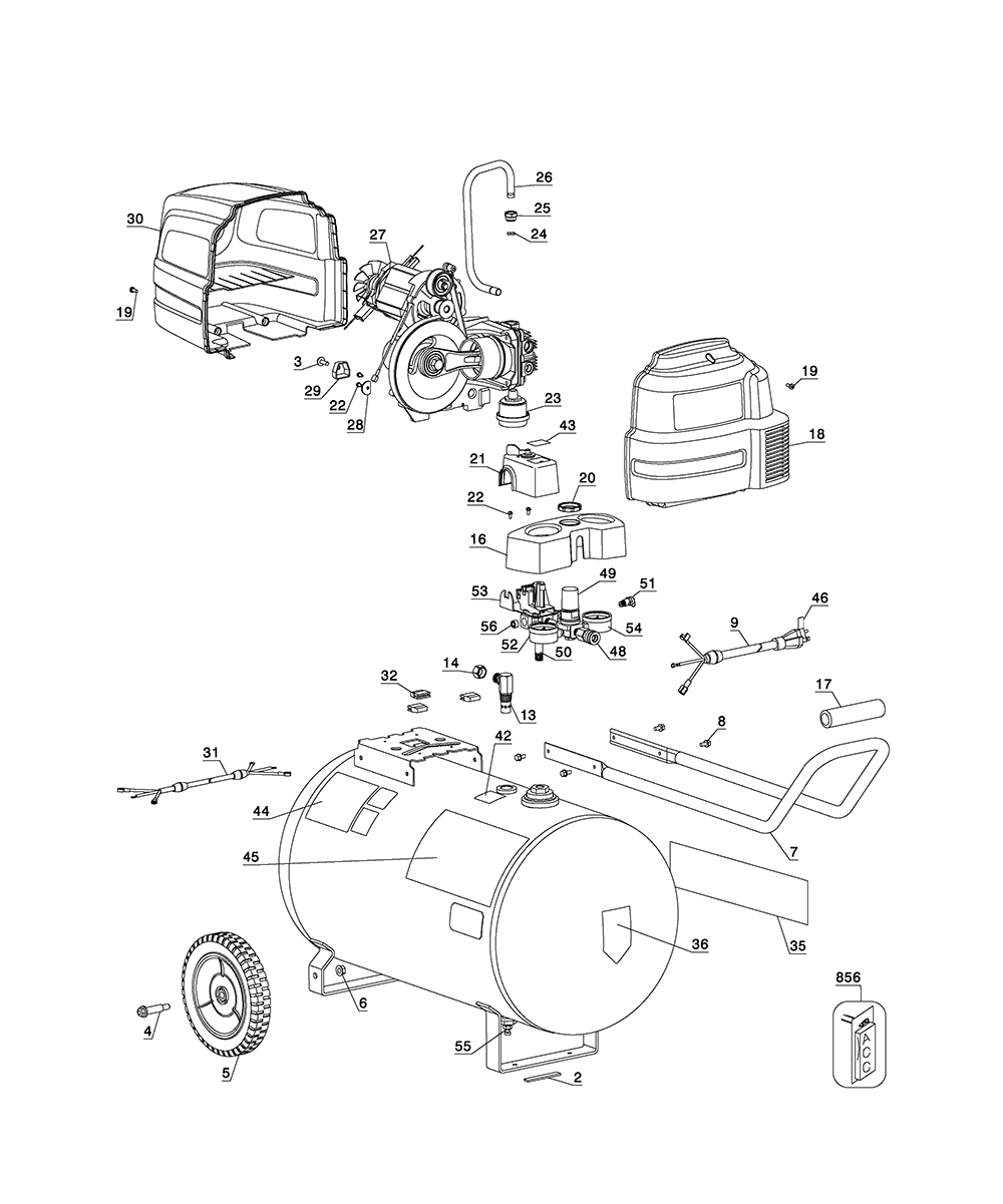 919-16771-BlackandDecker-T1-PB-1Break Down