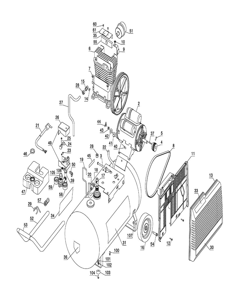 919-19541-BlackandDecker-T2-PB-1Break Down