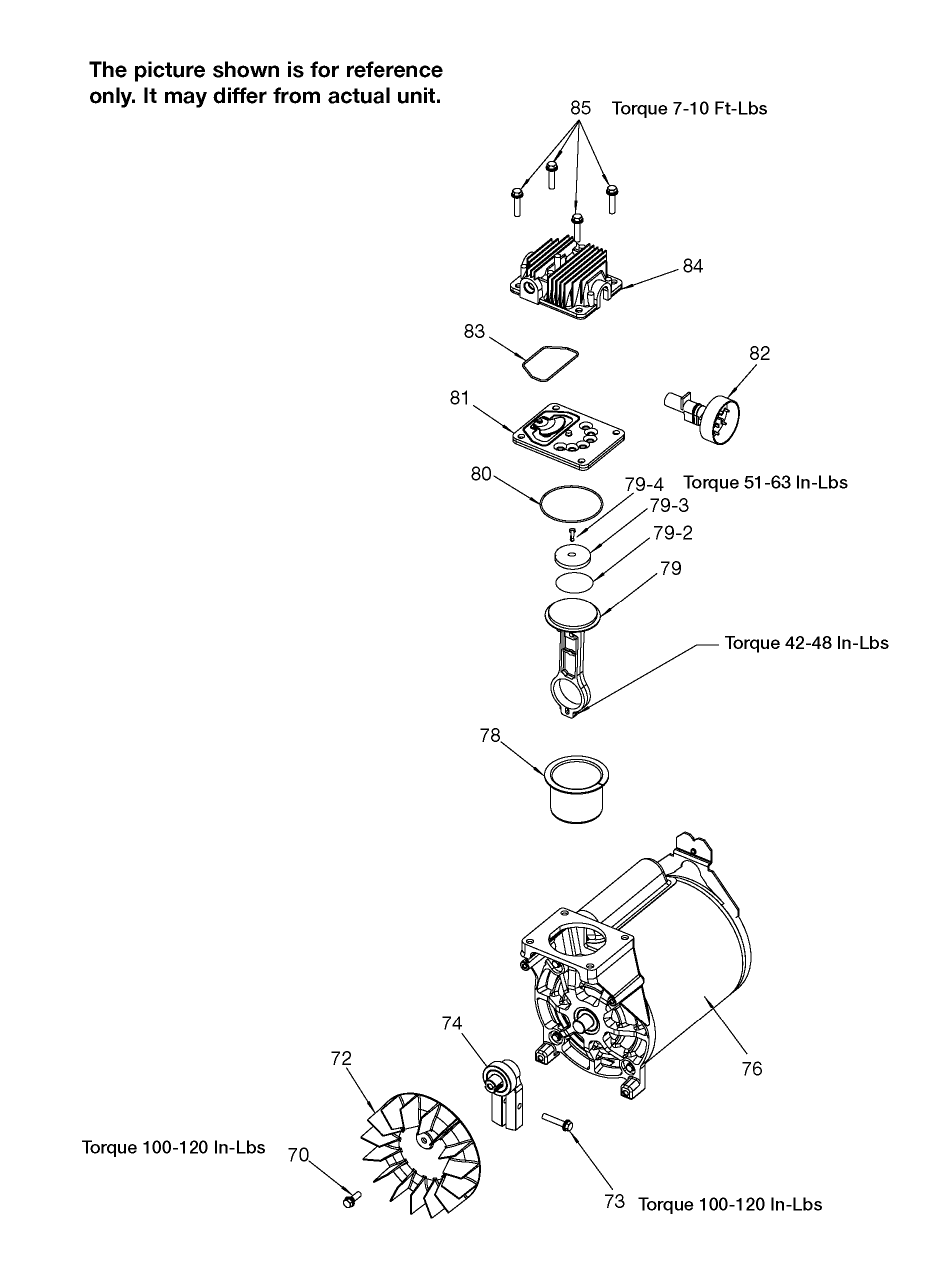 919-23754-Devilbiss-T0-PB-1Break Down