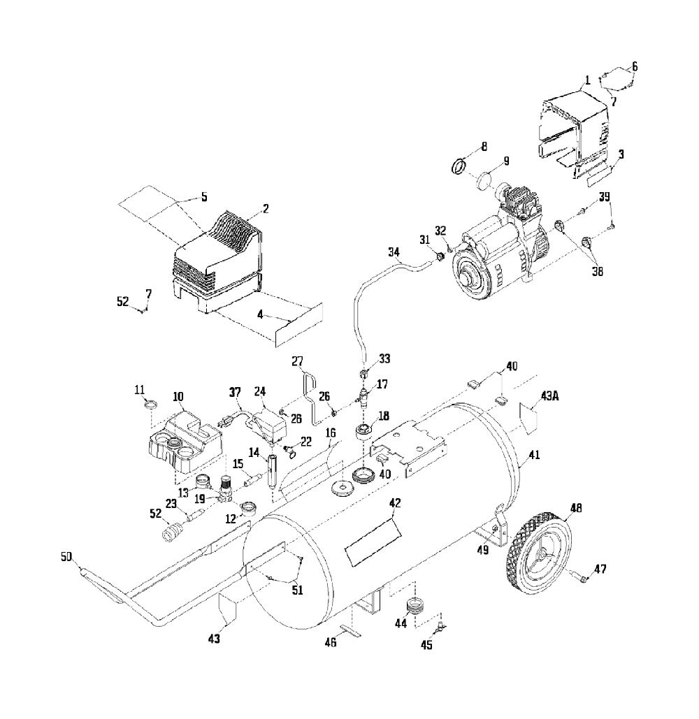 919-72759-Devilbiss-T1-PB-1Break Down