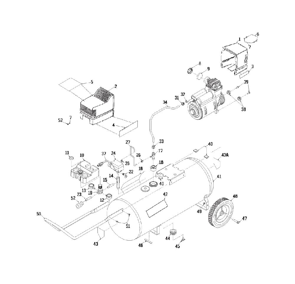 919-72760-Devilbiss-T1-PB-1Break Down
