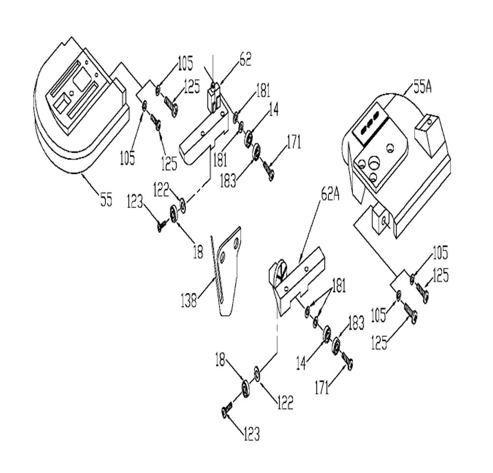9725-Porter-Cable-T1-PB-1Break Down