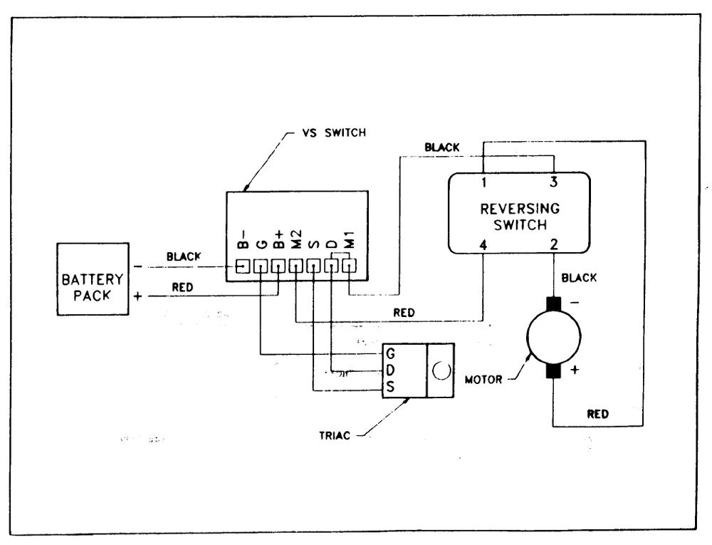 9851-Porter-Cable-T1-PB-1Break Down