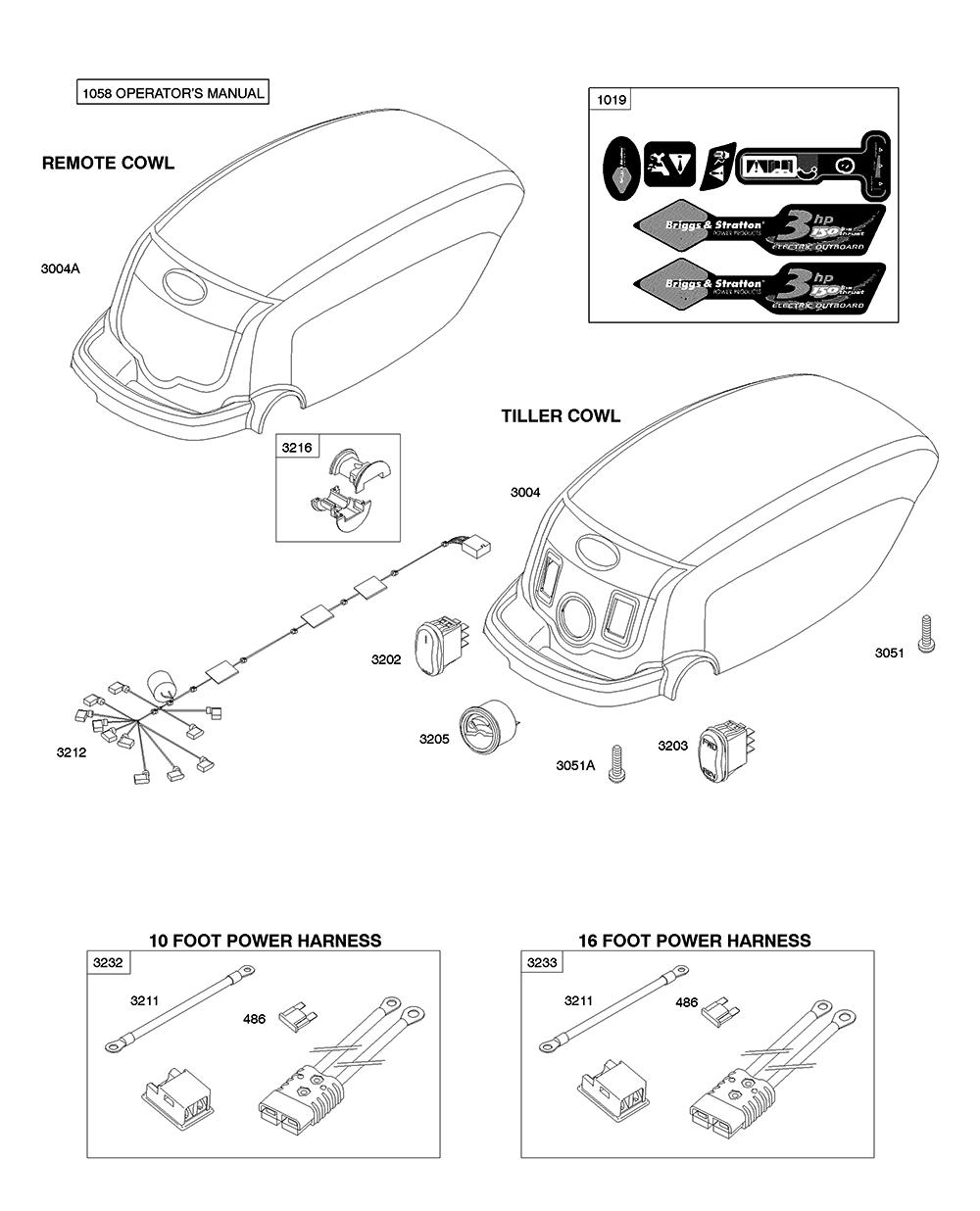 AA0202-(0101)-BriggsandStratton-PB-1Break Down