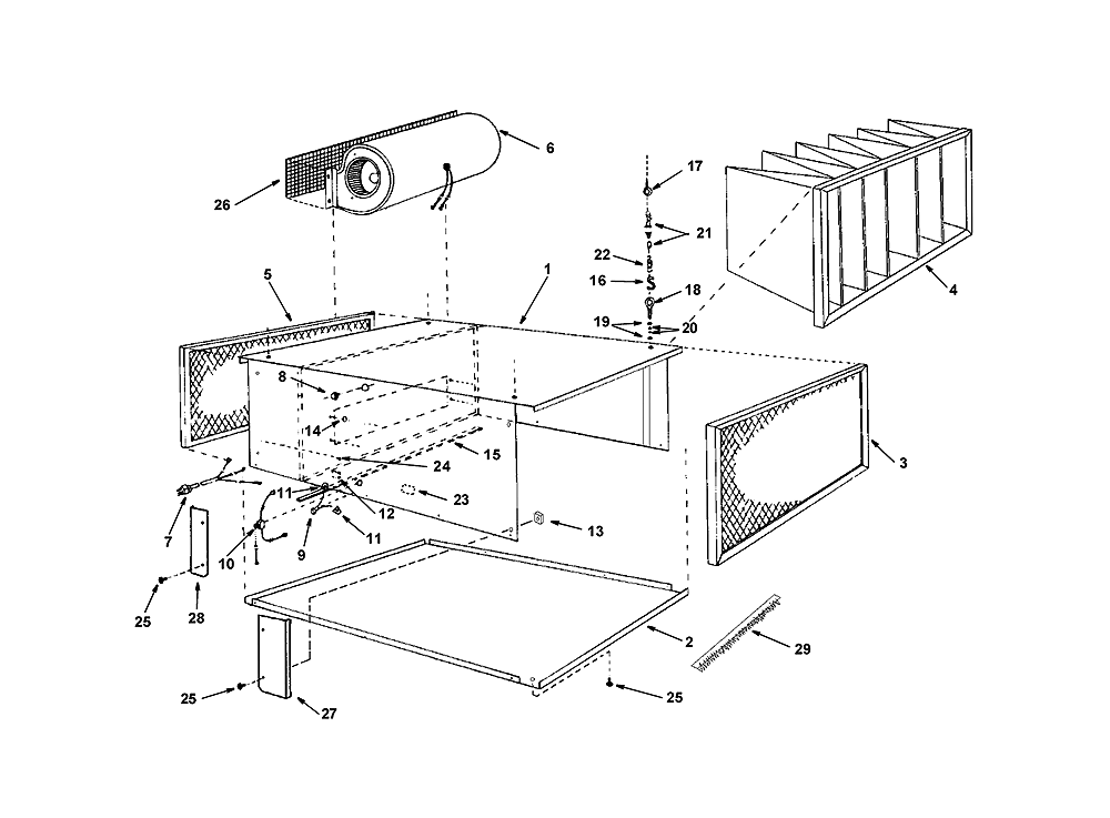 T1500 Superwinch Replacement Parts Wiring Schematic Diagram Mile