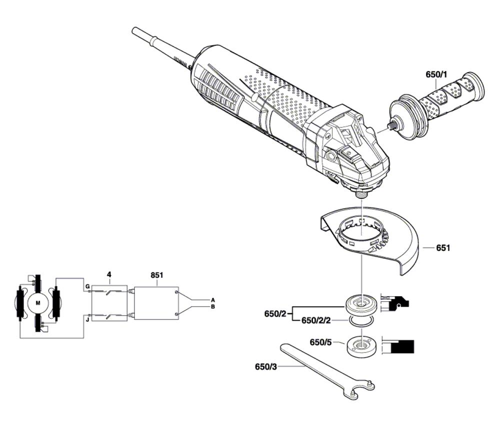 AG50-11VSPD-(3601G94210)-Bosch-PB-1Break Down