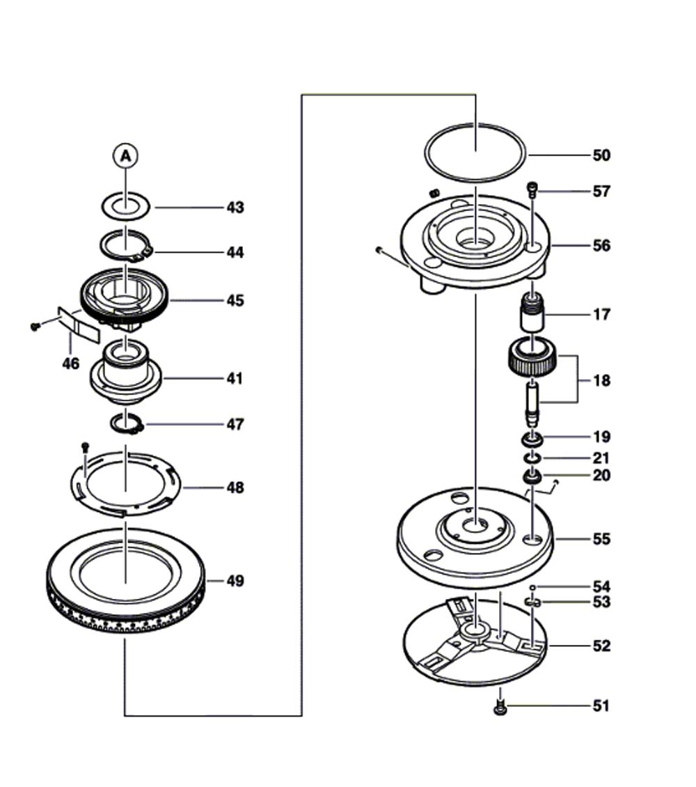 AL8-28G(F034068A01)-cst-berger-PB-1Break Down