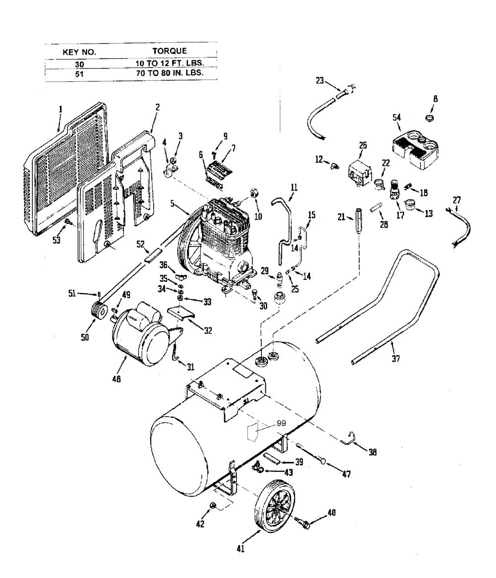ATCL4520-Devilbiss-T2-PB-1Break Down