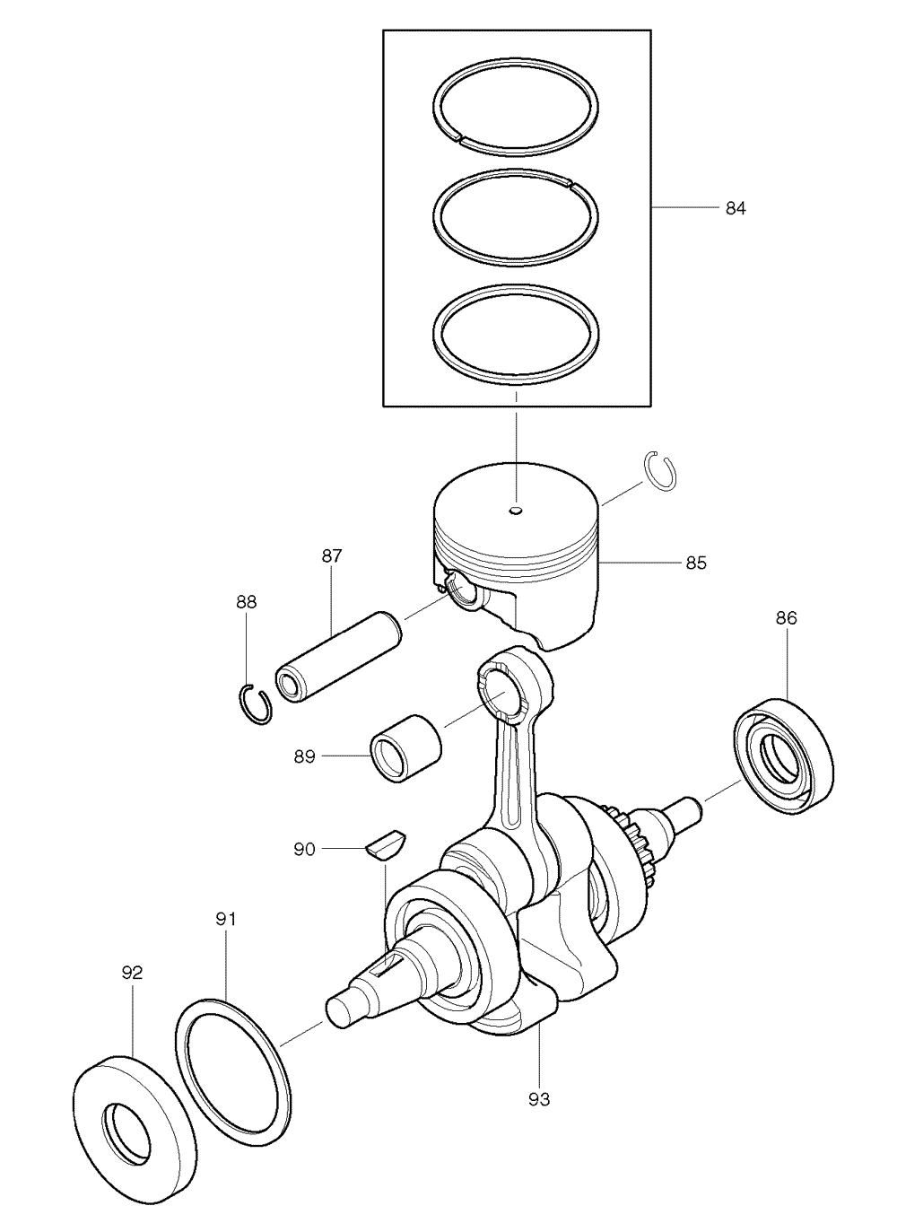 Makita-BBX7600CA-569-PBBreak Down