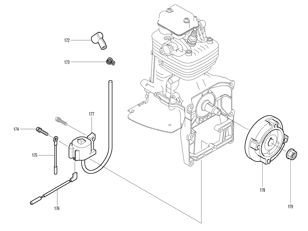 Makita-BBX7600CA-577-PBBreak Down