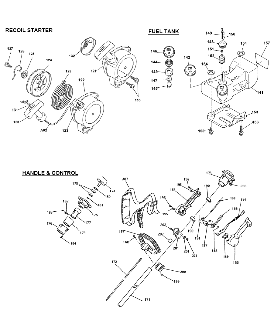 BCM2610-makita-PB-3Break Down