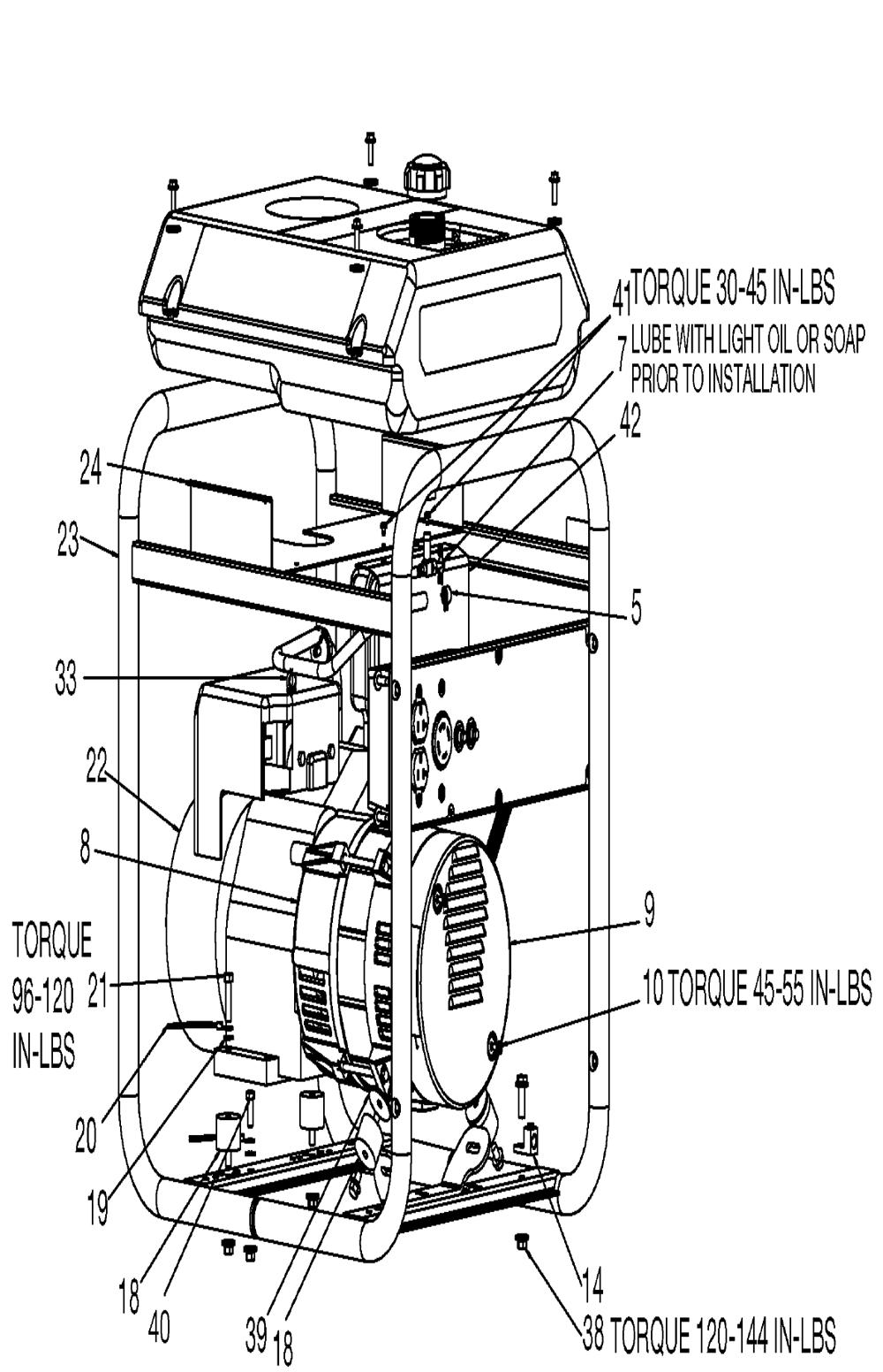 BSI525-W-portercable-T1-PB-1Break Down