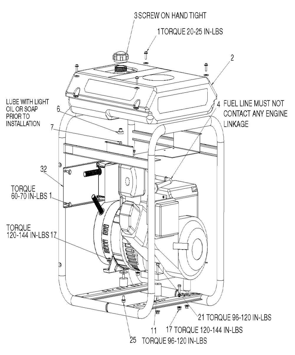 BSI525-W-Portercable-PB-1Break Down