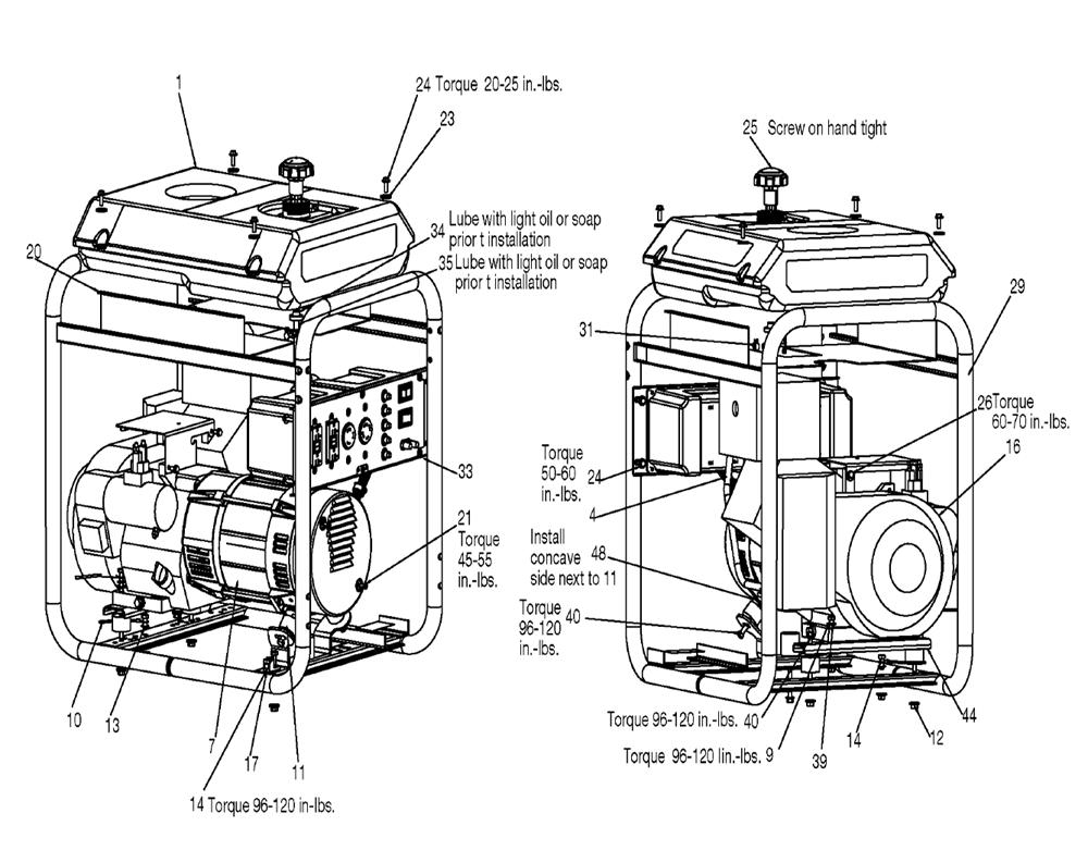 BSV750-W-portercable-T3-PB-1Break Down