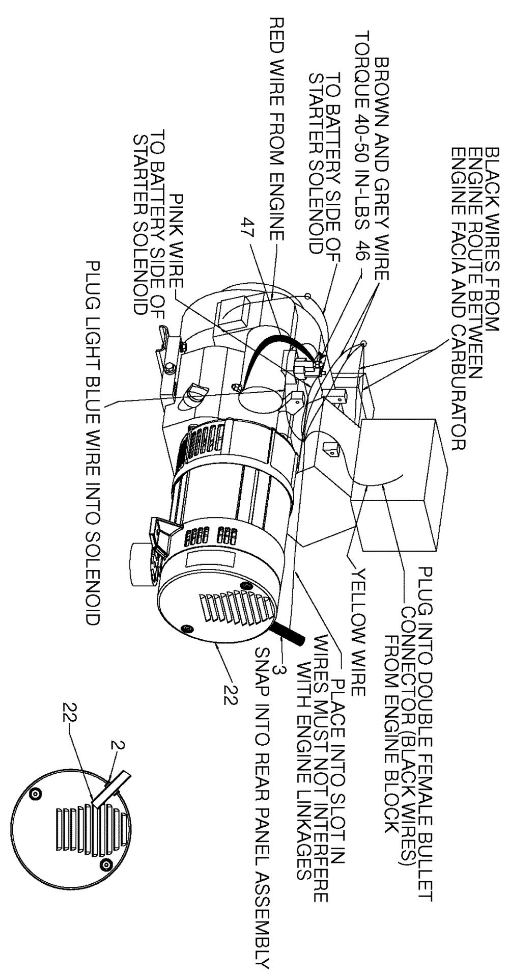 BSV750-W-Portercable-PB-1Break Down