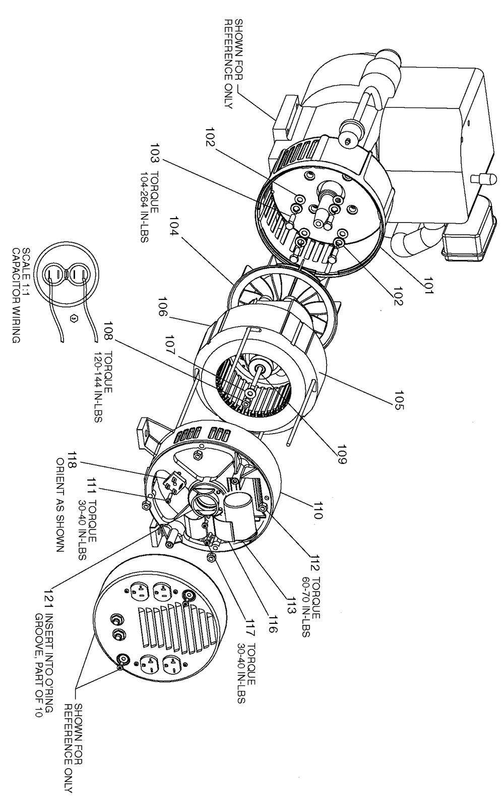 BSV750-W-Portercable-PB-2Break Down