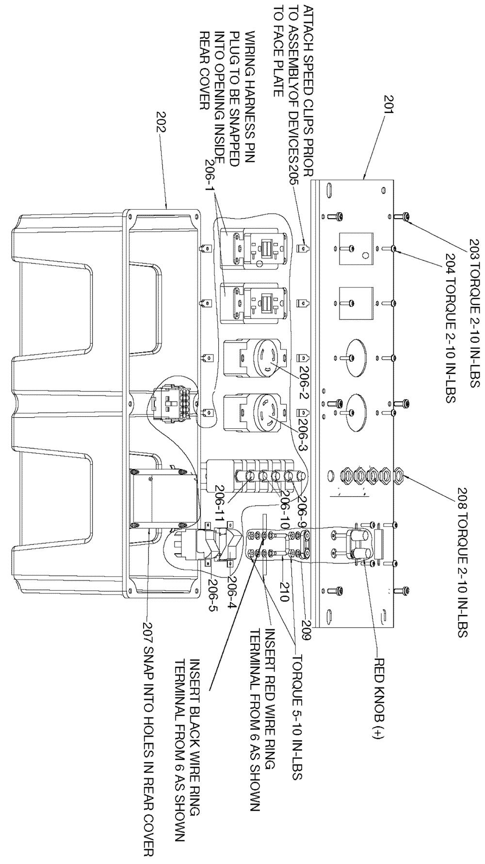BSV750-W-Portercable-PB-3Break Down