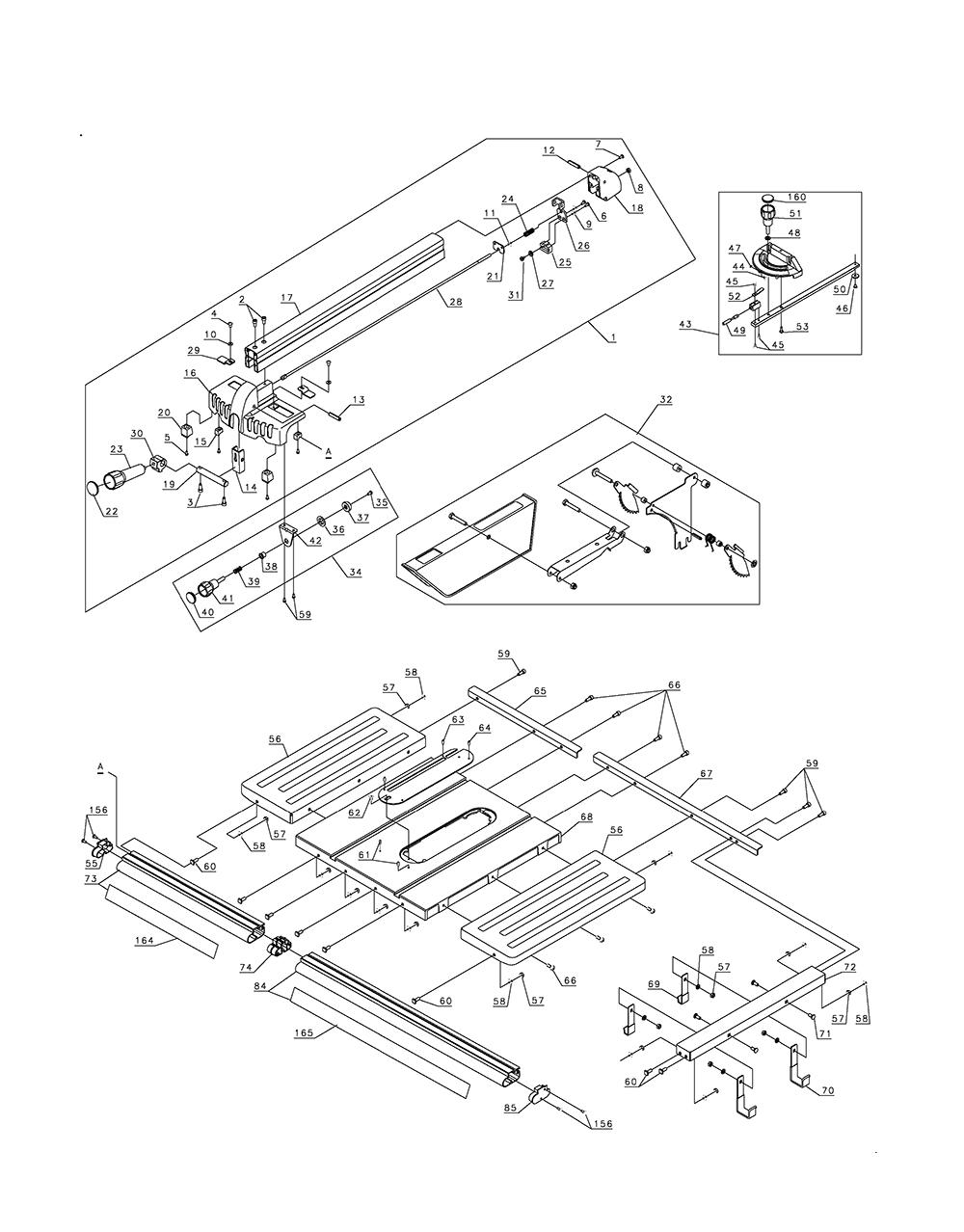BT2500-BlackandDecker-T1-PB-1Break Down