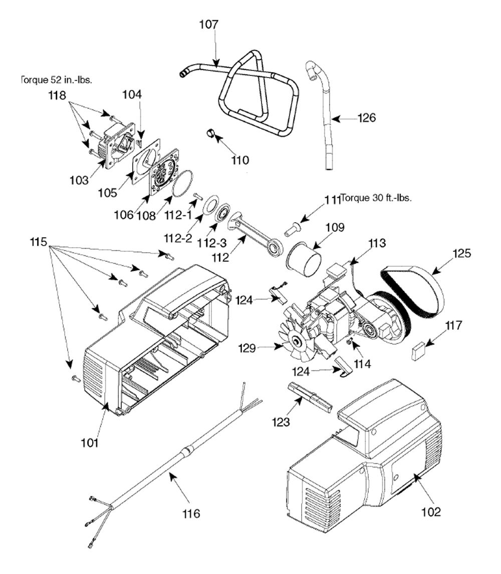 C2000-WK-Porter-Cable-T1-PB-1Break Down