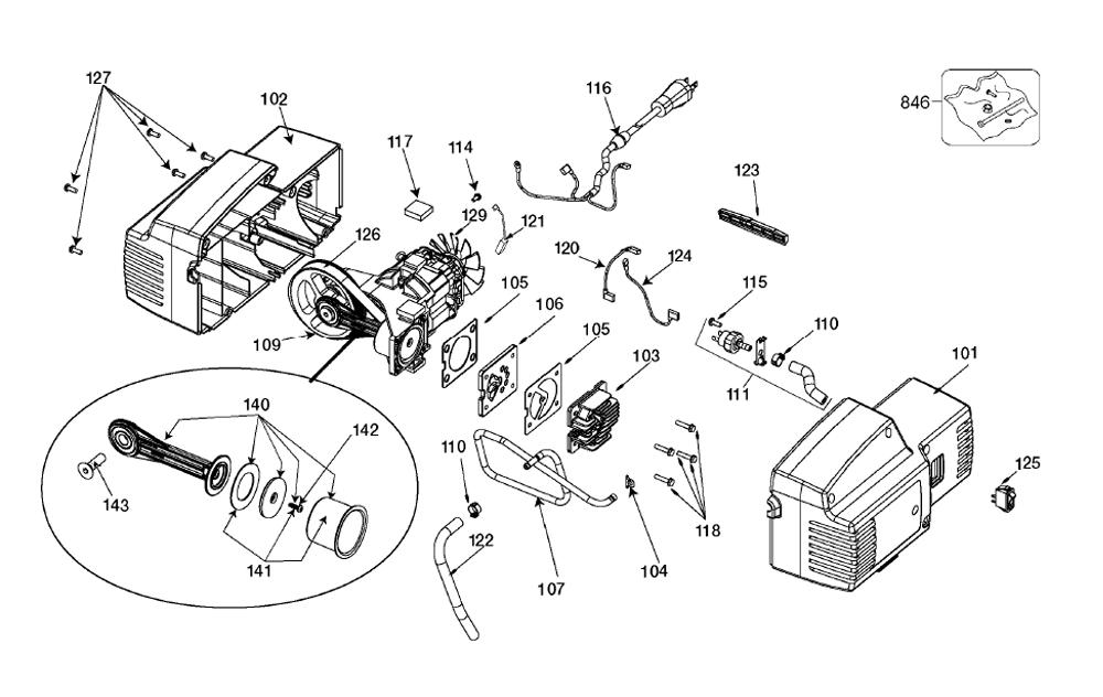 C2005-Porter-Cable-T2-PB-1Break Down