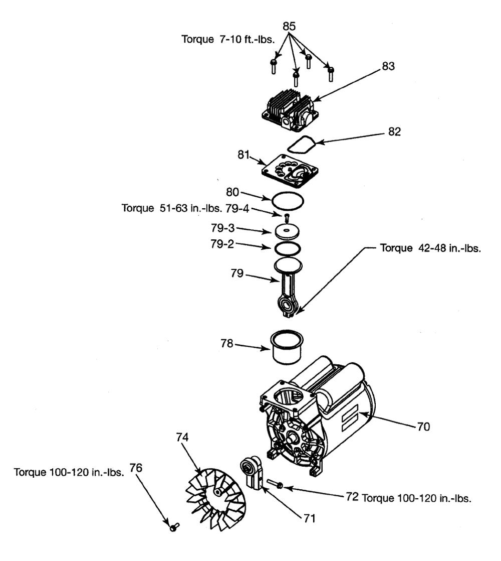 C3150-Porter-Cable-T1-PB-1Break Down