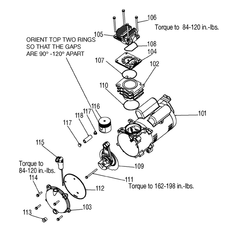 C3550-Porter-Cable-T1-PB-1Break Down