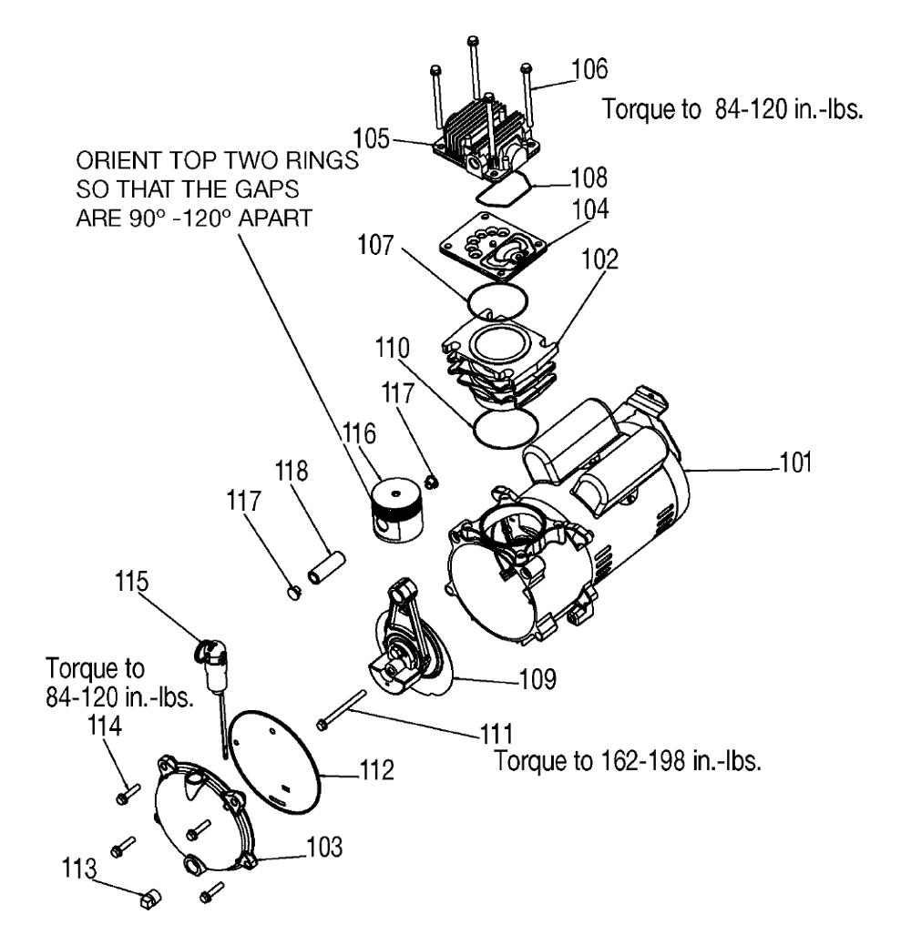 C3555-Porter-Cable-T1-PB-1Break Down