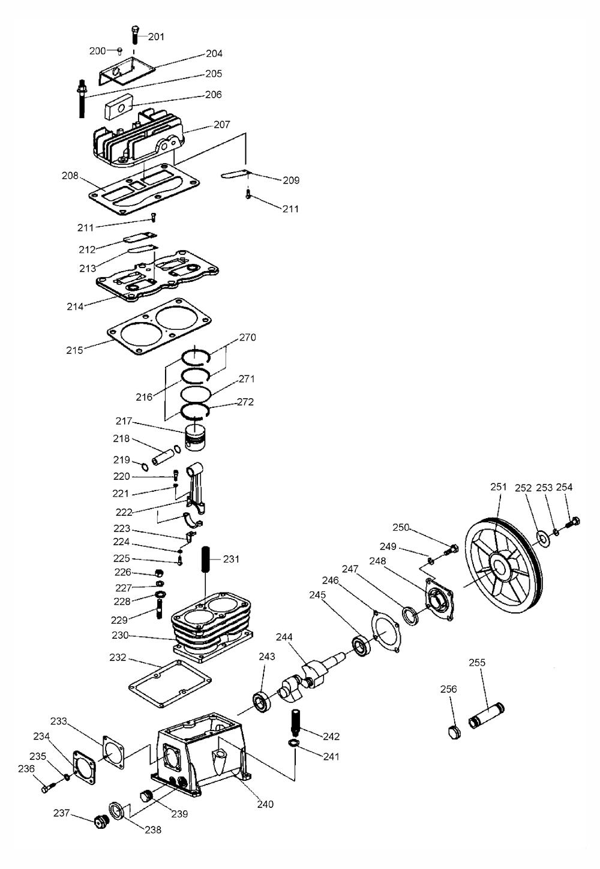 C7501M-Porter-Cable-T1-PB-1Break Down