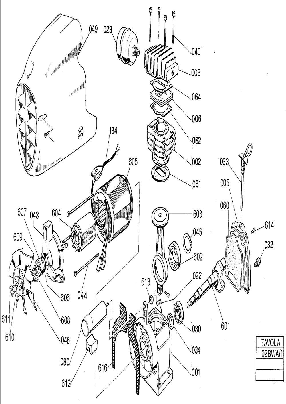 CAP1545PT-OL-bostitch-PB-1Break Down