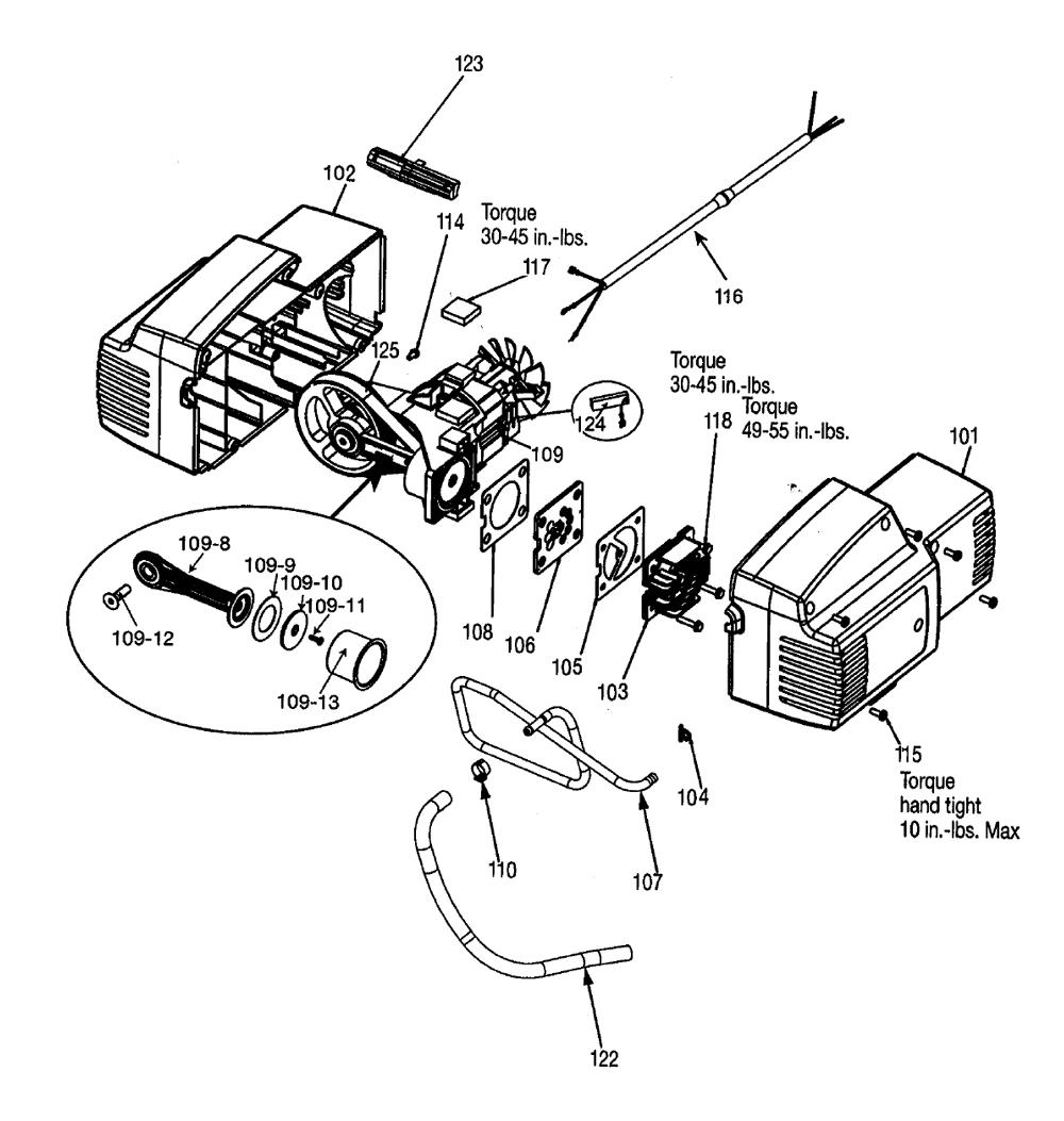 CFBN125N-Porter-Cable-T0-PB-1Break Down