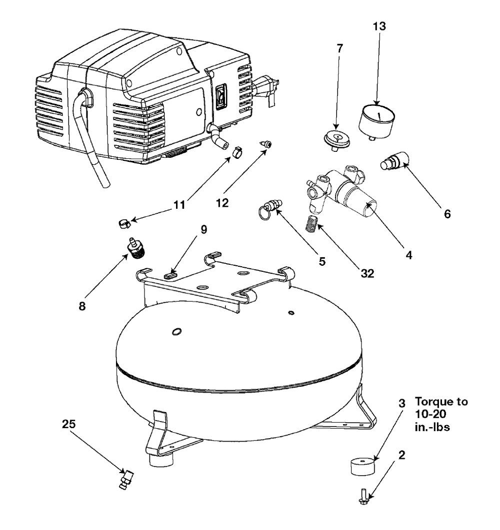 CFBN220-Porter-Cable-T1-PB-1Break Down