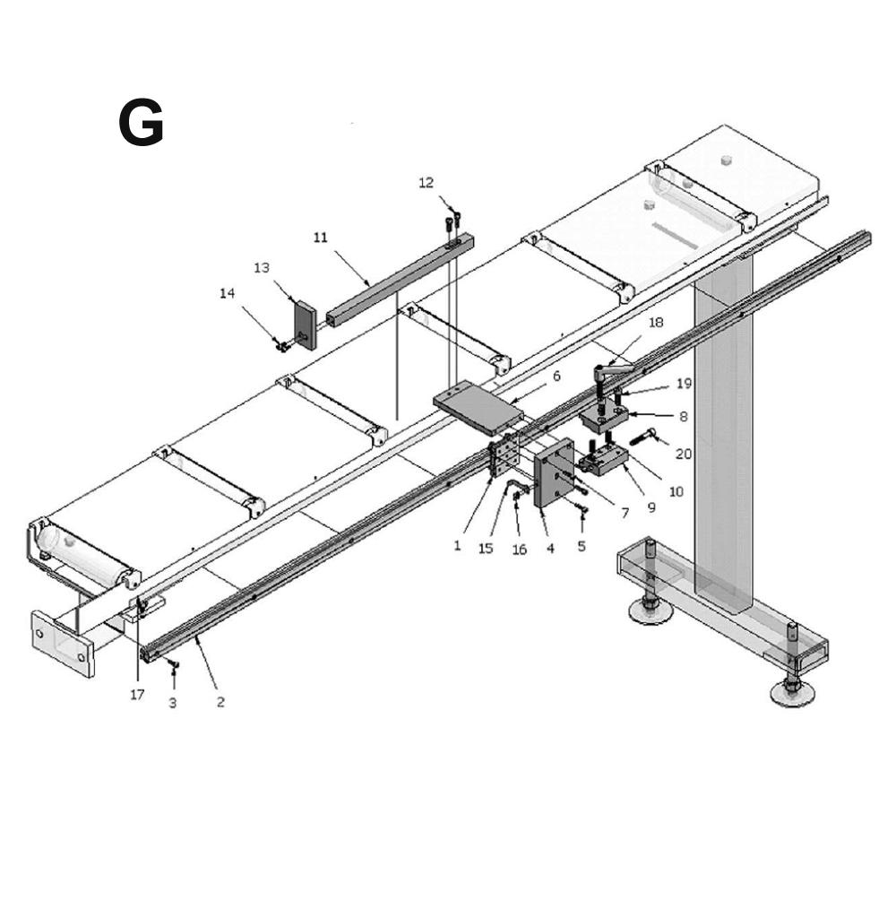 CK350-4-Wilton-PB-7Break Down