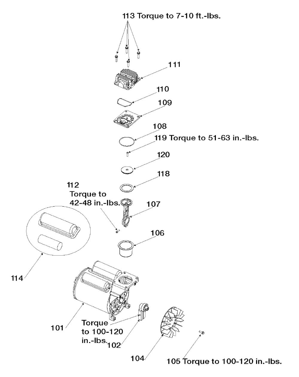 CPF23400P-Porter-Cable-T1-PB-1Break Down
