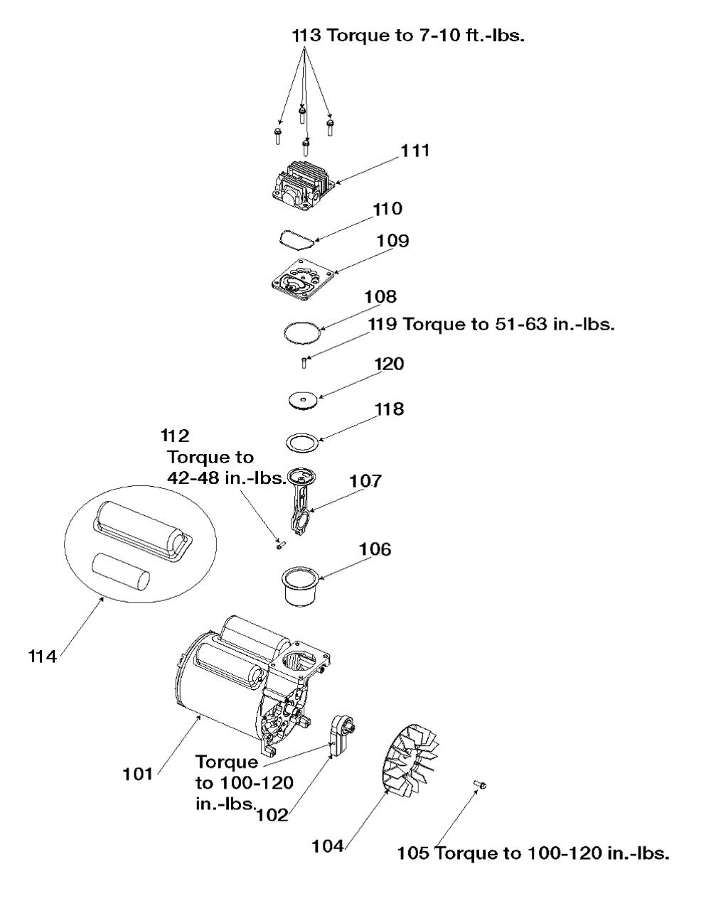 CPF23400P-Porter-Cable-T2-PB-1Break Down