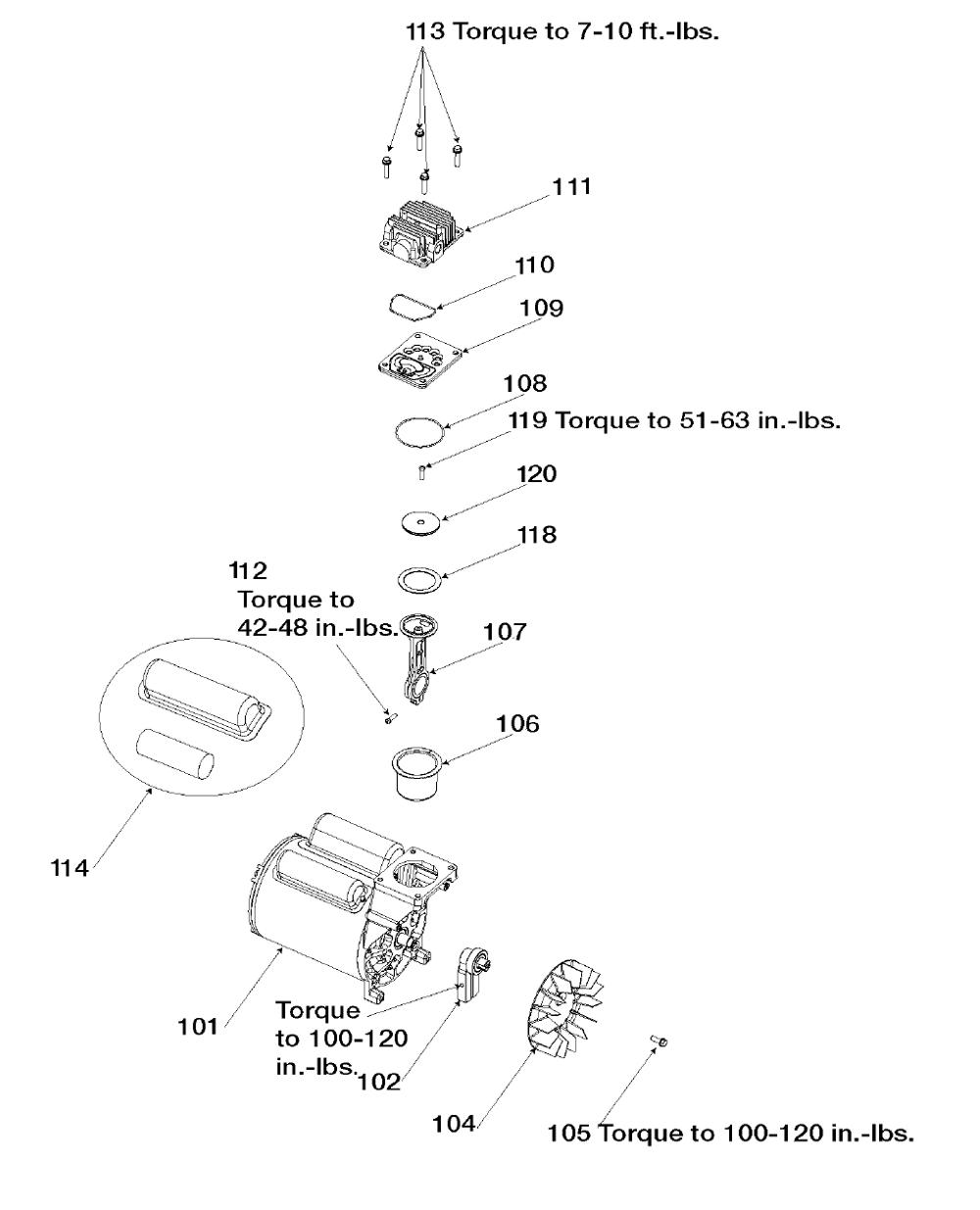 CPF23400P-Porter-Cable-T3-PB-1Break Down