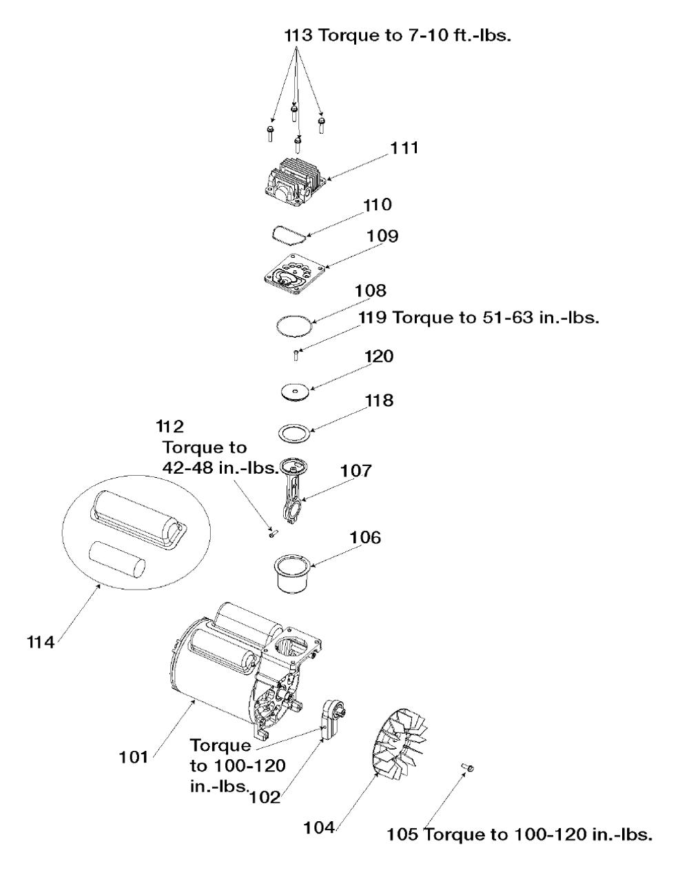 CPF23400S-Porter-Cable-T2-PB-1Break Down