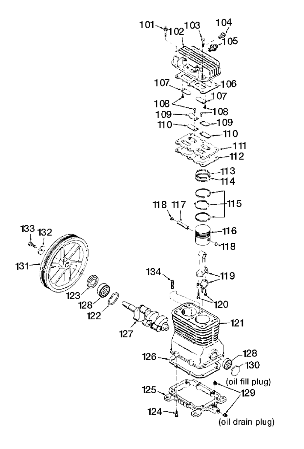 CPL6025-Porter-Cable-T1-PB-1Break Down