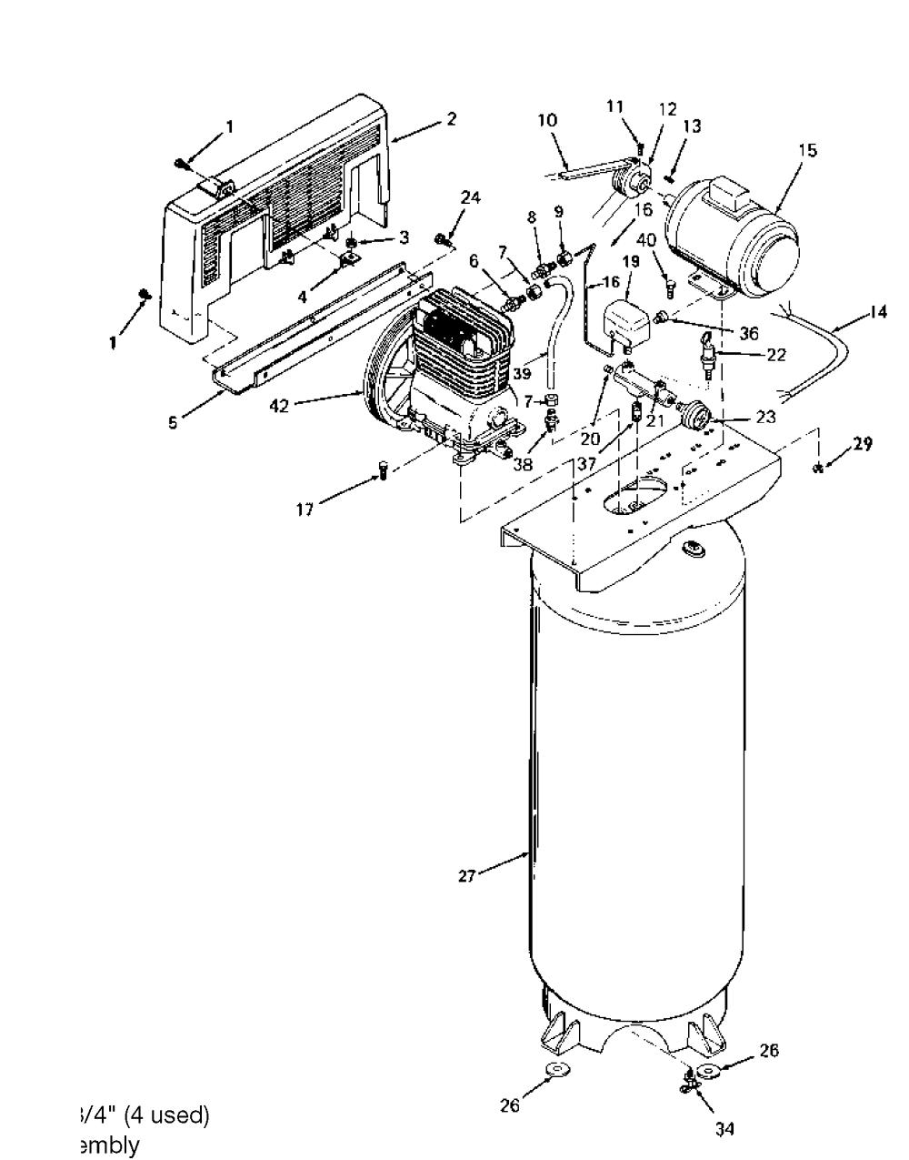 CPLC7060V-portercable-T0-PB-1Break Down