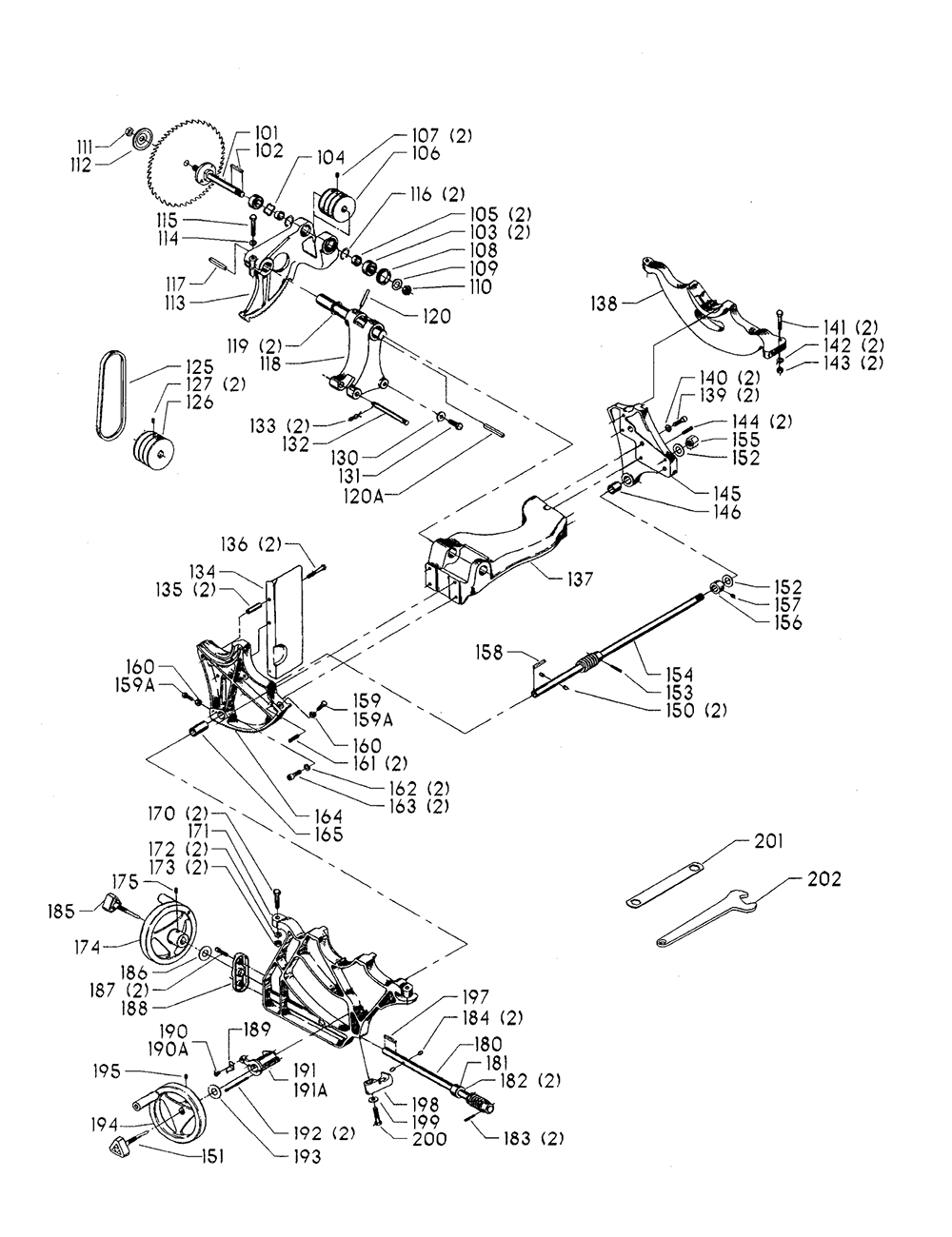 CS4K10-Delta-PB-1Break Down