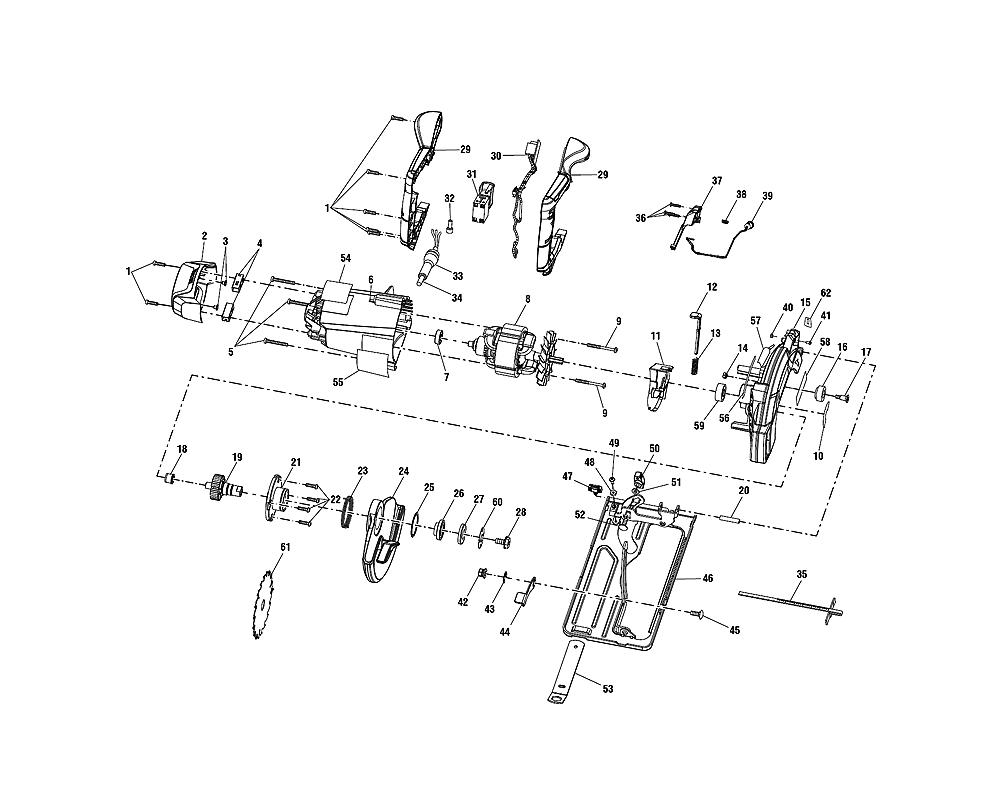 air impact wrench schematic air impact gun