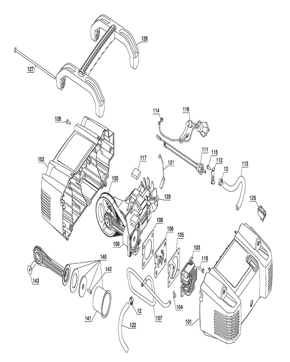D2002M-WK-Dewalt-T3-PB-1Break Down