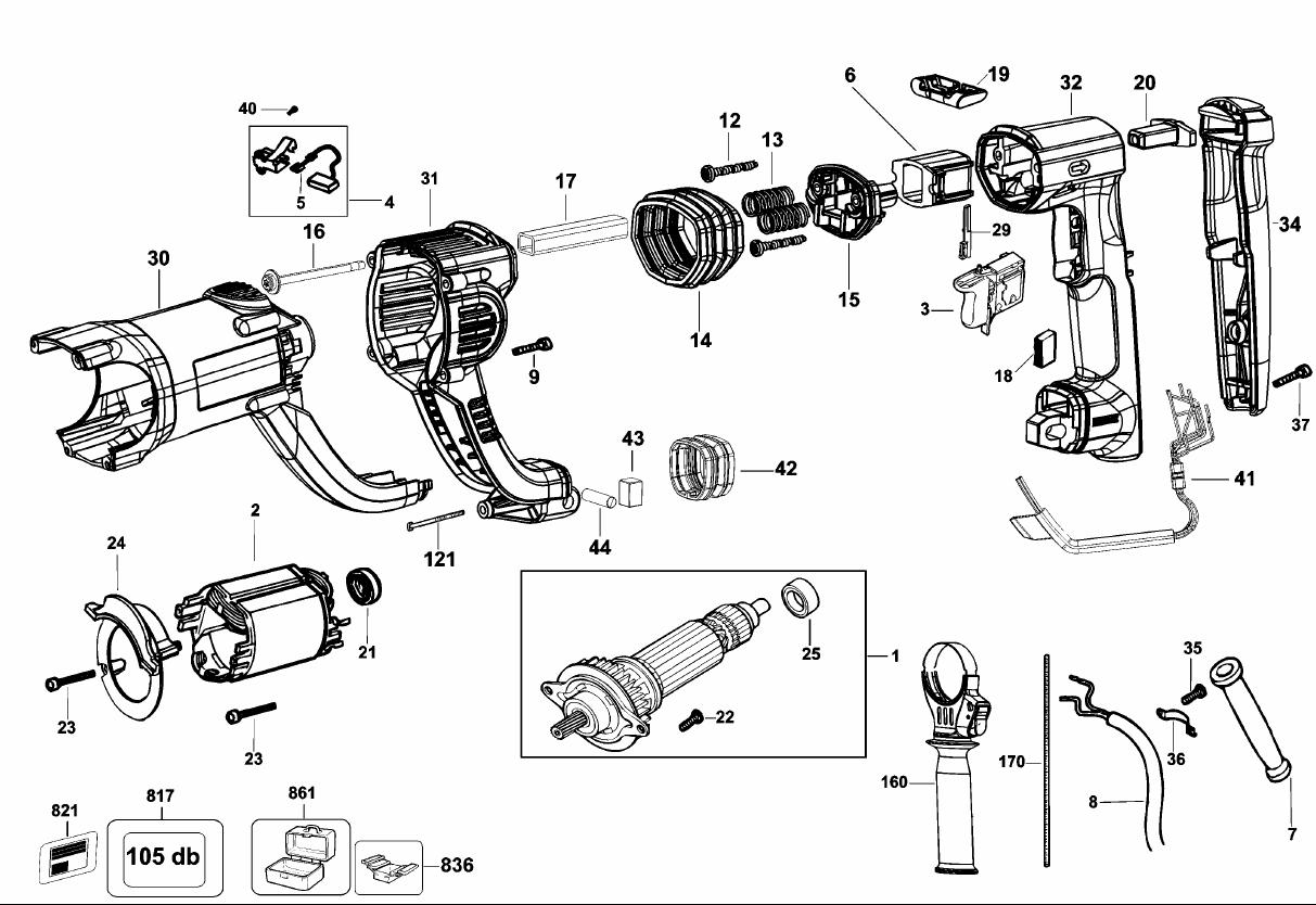 dc brush motor wiring diagram dc motor voltage