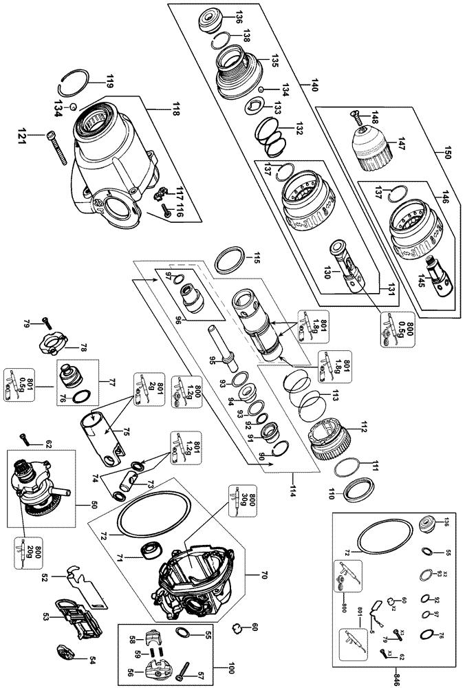 D25324K-Dewalt-PB-2Break Down