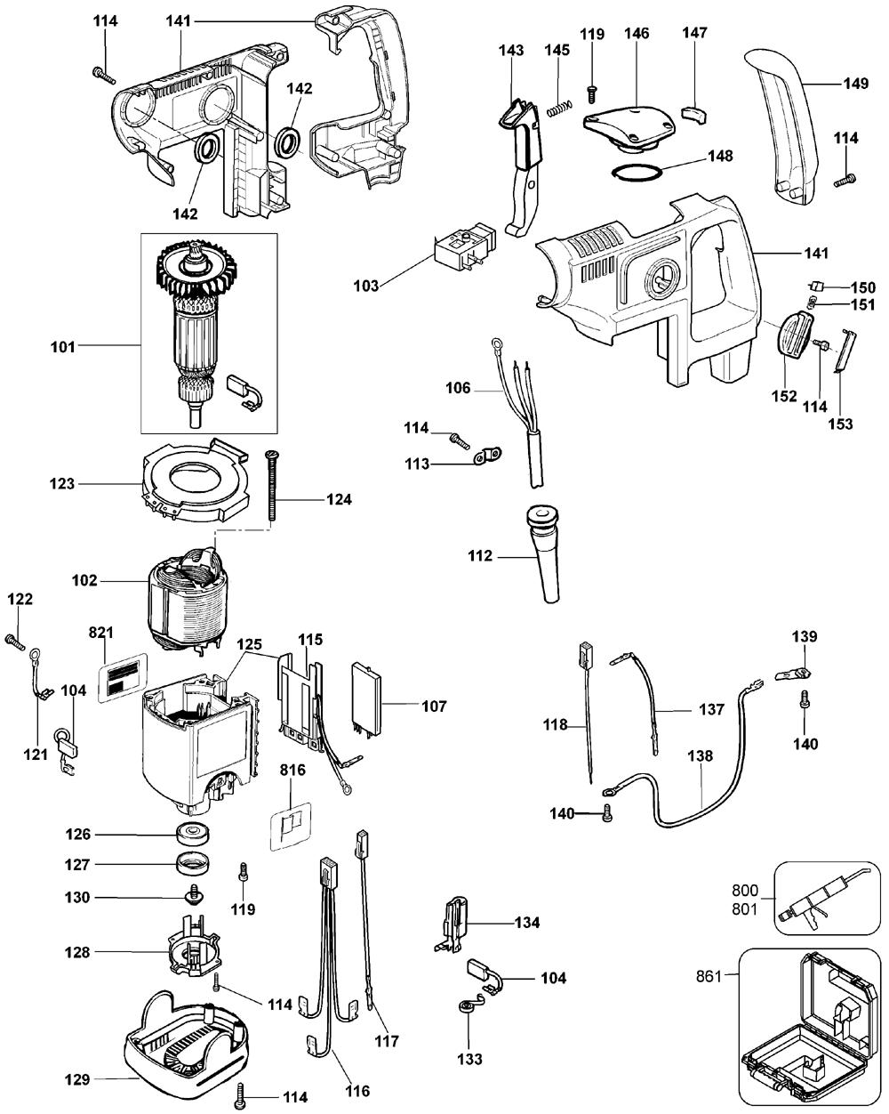 D25404K-T3-Dewalt-PB-1Break Down